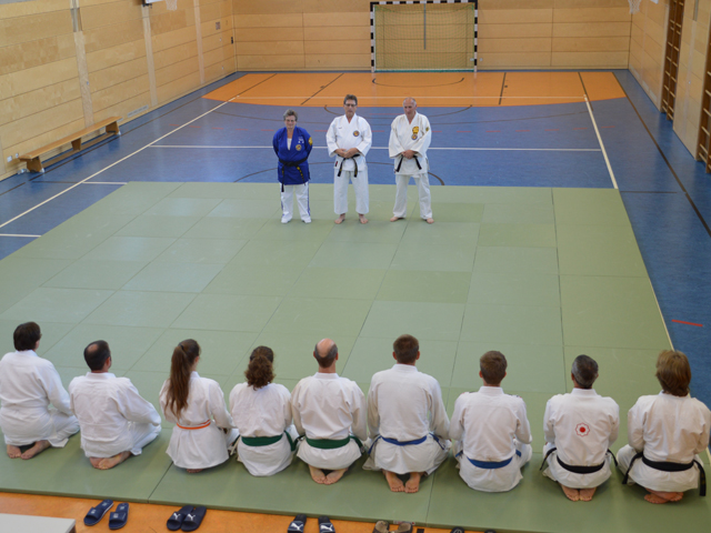 Judo-Lehrgang 2016 (2)