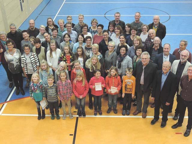 Sportabzeichen 2017 (2)